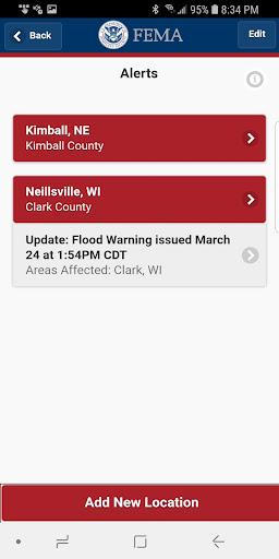 FEMA 2.11 screenshots 7