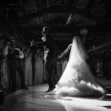 Wedding photographer Mino Mora (minomora). Photo of 15.07.2016