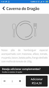 Hamburgueria Anos80 for PC-Windows 7,8,10 and Mac apk screenshot 2
