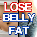 Lose Belly Fat Guide icon