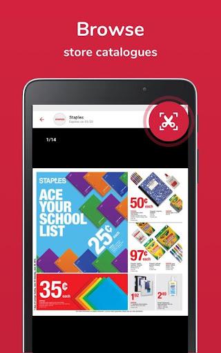 Shopfully - Weekly Ads & Deals 8.5.8 screenshots 17