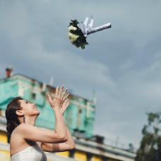 Wedding photographer Ekaterina Kozulina (KatyaKoz). Photo of 22.06.2015