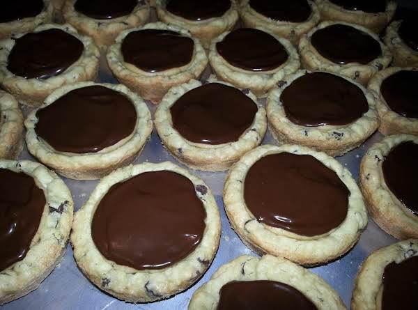 Peanut Butter Cookie Cups.