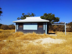 Photo: Main pump station