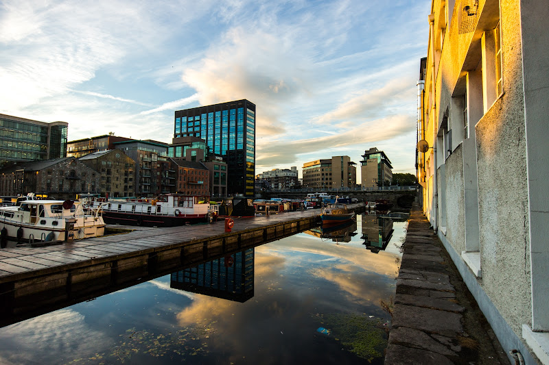 Photo: Grand Canal