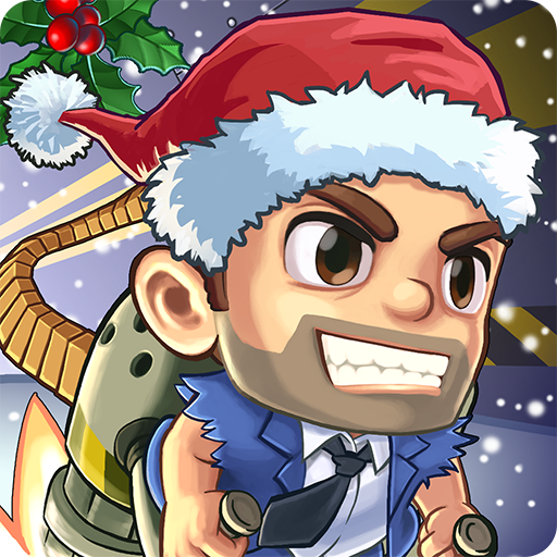 Android/PC/Windows用Jetpack Joyride ゲーム (apk)無料ダウンロード
