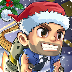 latest Jetpack Joyride for android