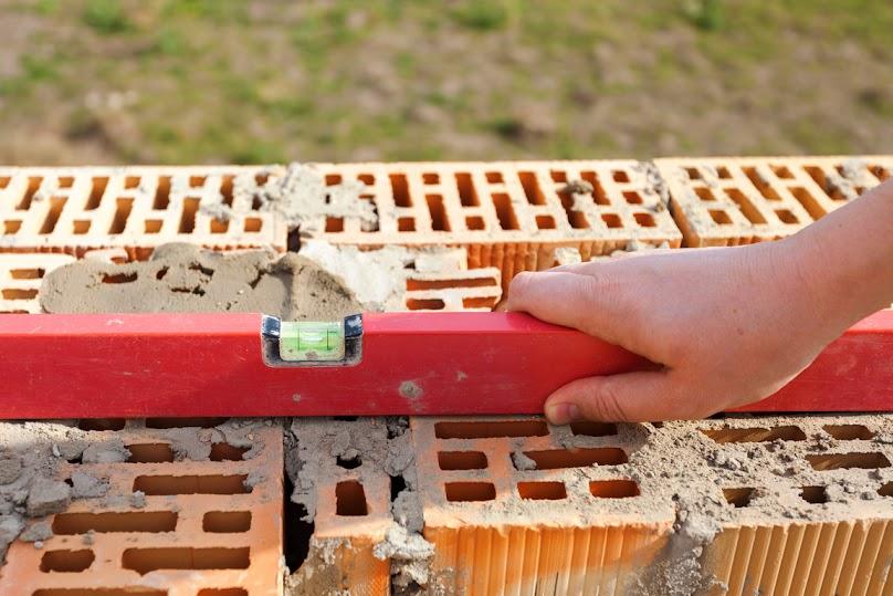 Kontrola robót budowlanych