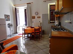 Photo: Ferienwohnung Terrasini Siracasa Vacanze http://terrasini.siracasa.de