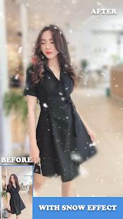 App Auto blur background - blur image like DSLR APK for Windows Phone