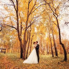 Wedding photographer Yuliya Bugaeva (Buga). Photo of 05.11.2017