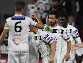 Koen Persoon zal volgend seizoen voor KVK Ninove uitkomen