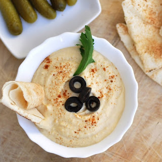 Hummus Flavors Recipes