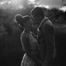 Wedding photographer Vladimir Andriychuk (Ultrasonic). Photo of 27.09.2013