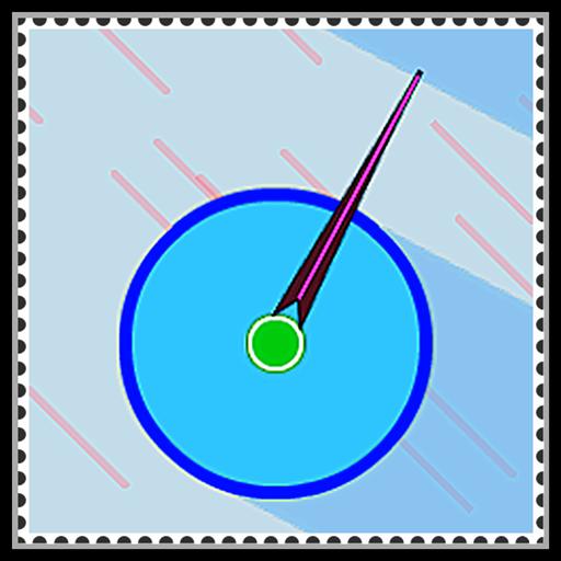 磁盤彈力球2016 休閒 App LOGO-APP試玩