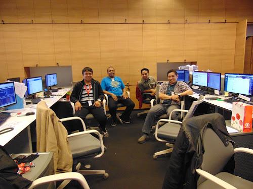 OCC Room AirAsia
