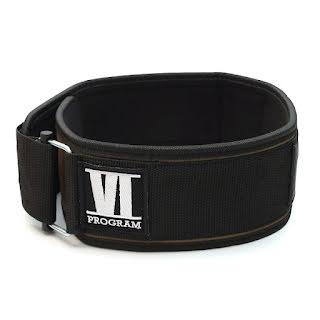 PACE Wod Belt (VI-Program)