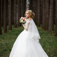 Wedding photographer Roman Nosov (Romu4). Photo of 07.05.2017