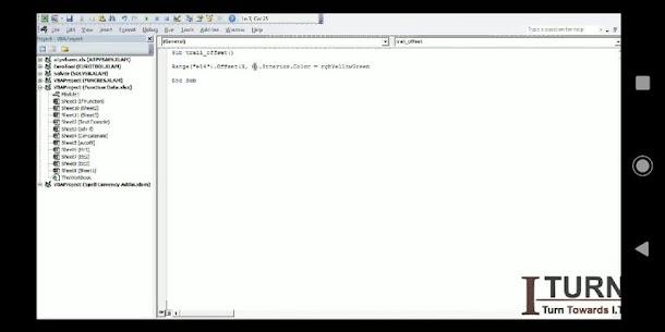 Learn Excel Macros 4