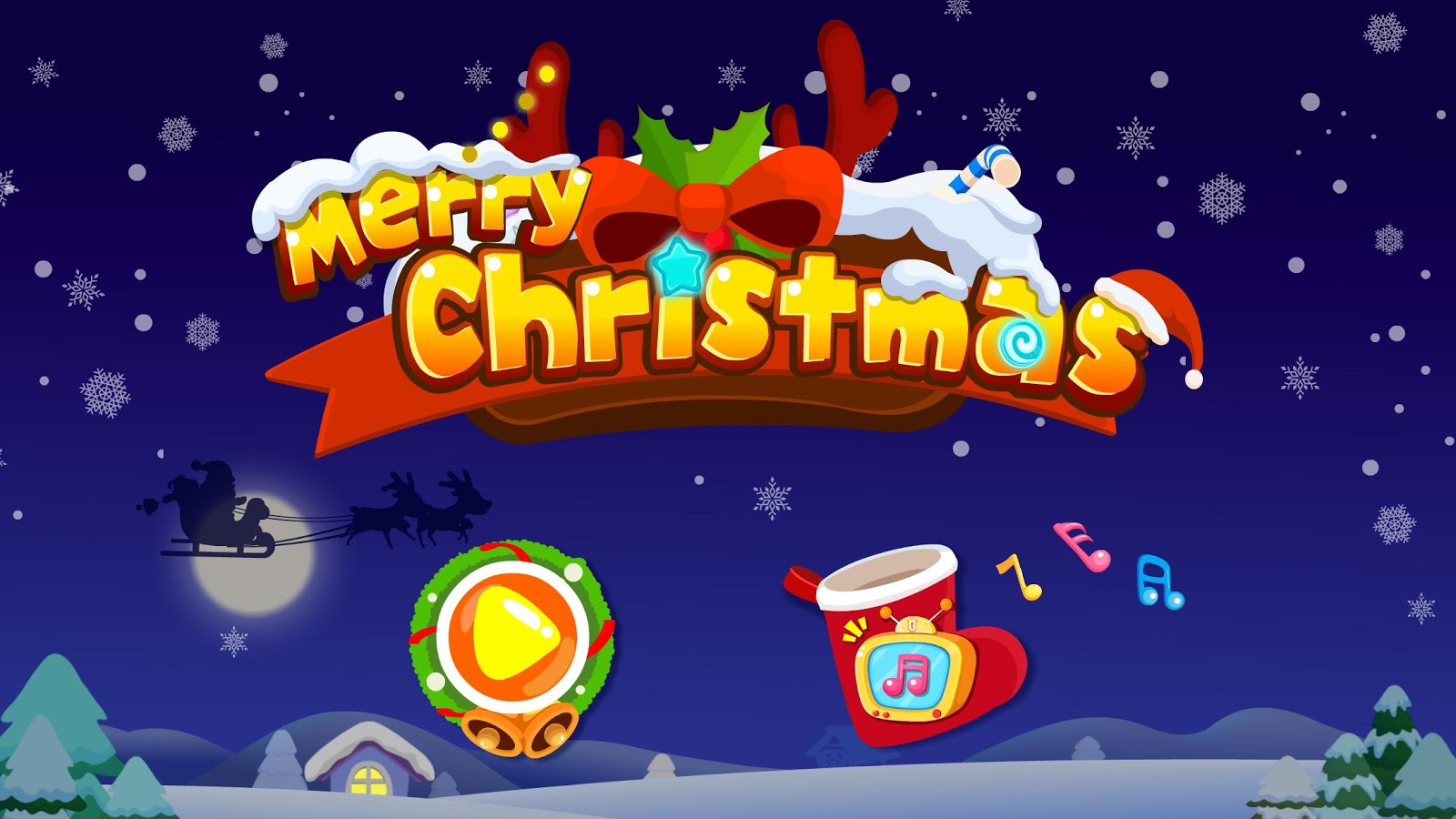 Merry Christmas- screenshot