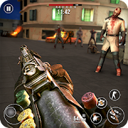 Dead Legends: Zombie Survival Shooting Games 2019 MOD APK 1.1.4 (Money increases)
