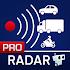 Radarbot Pro: Speed Camera Detector & Speedometer 6.60 (Paid)
