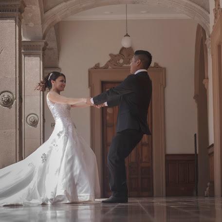Wedding photographer Rodolfo Garza (RGarza). Photo of 13.07.2017