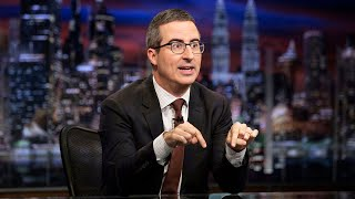 Last Week Tonight with John Oliver 118