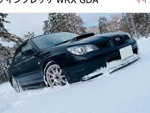 インプレッサ WRX GDAのカスタム事例画像 まっちゃん☆WRXさんの2021年01月20日20:21の投稿
