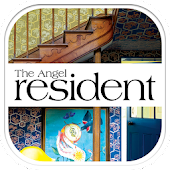 The Angel Resident Magazine