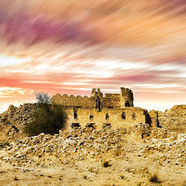 by Abdul Rehman - Buildings & Architecture Decaying & Abandoned