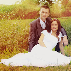 Wedding photographer Krzysztof Krause (krause). Photo of 13.09.2014