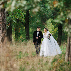 Wedding photographer Vitaliy Shmuray (shmurai). Photo of 08.10.2017