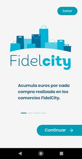 FidelCity screenshot 1