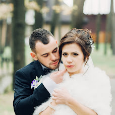 Wedding photographer Bogdan Bic (Dixi). Photo of 25.02.2017