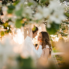 Wedding photographer Margarita Biryukova (MSugar). Photo of 15.02.2017