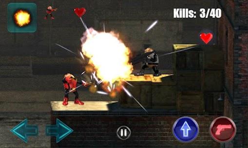Killer Bean Game Unleashed Apk 8