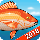 Fishalot - free fishing game 🎣