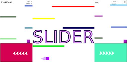 Tải SLIDER X Apk phiên bản 1 0 Apk Free - SLIDER X - Trò