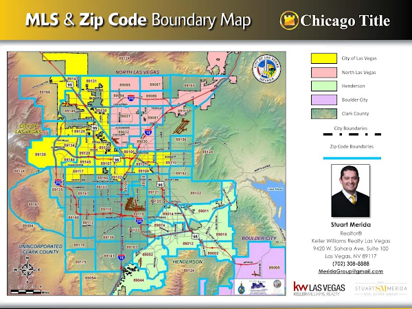 North Las Vegas Map Boundaries.Stuart Merida Summerlin Las Vegas Realtor