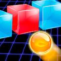 Brick Breaker Cyber icon