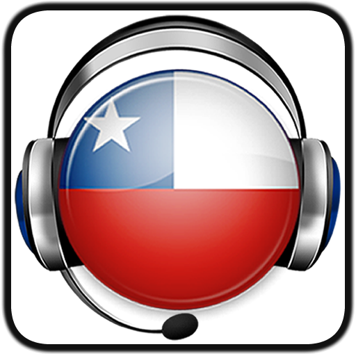Estaciones Radio FM y AM Chile