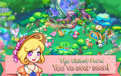 Tiny Farm®- screenshot thumbnail