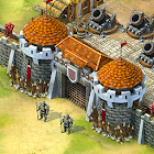 CITADELS   Medieval War Strategy with PVP icon