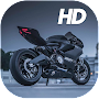 Motorcycle Wallpaper HD APK icon