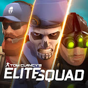 Tom Clancy's Elite Squad: Military RPG