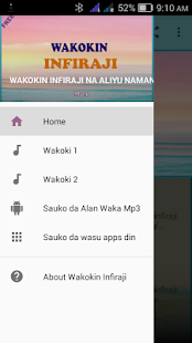 Wakokin Infiraji Mp3 - náhled