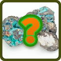Quiz - Rocks and minerals icon