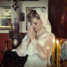 Wedding photographer Yuriy Amelin (yamel). Photo of 23.04.2014