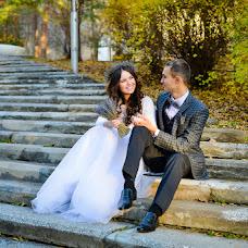 Wedding photographer Mariya Kirillova (Fosto). Photo of 21.10.2015